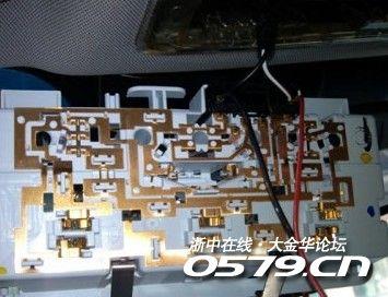 自己动手方便省钱------科鲁兹改装行车记录仪usb供电