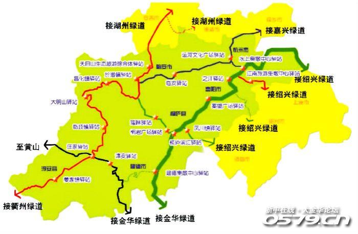 杭州地图高清可放大