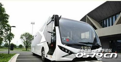 了一则好消息,BRT5号线就要来了 -金华站南广场 安地仙源湖,预计图片