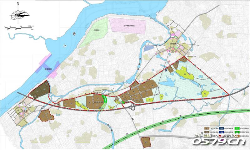 黄石市315省道规划图