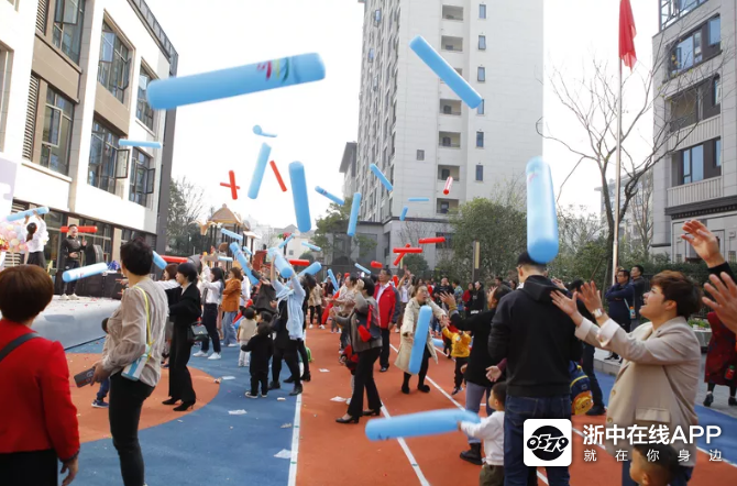 2020年金华开发区新增了这些公办幼儿园!