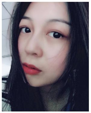 91年/大专/新媒体