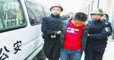 <u>罗埠镇董家村发生一起刑事案件,嫌犯已归案</u>