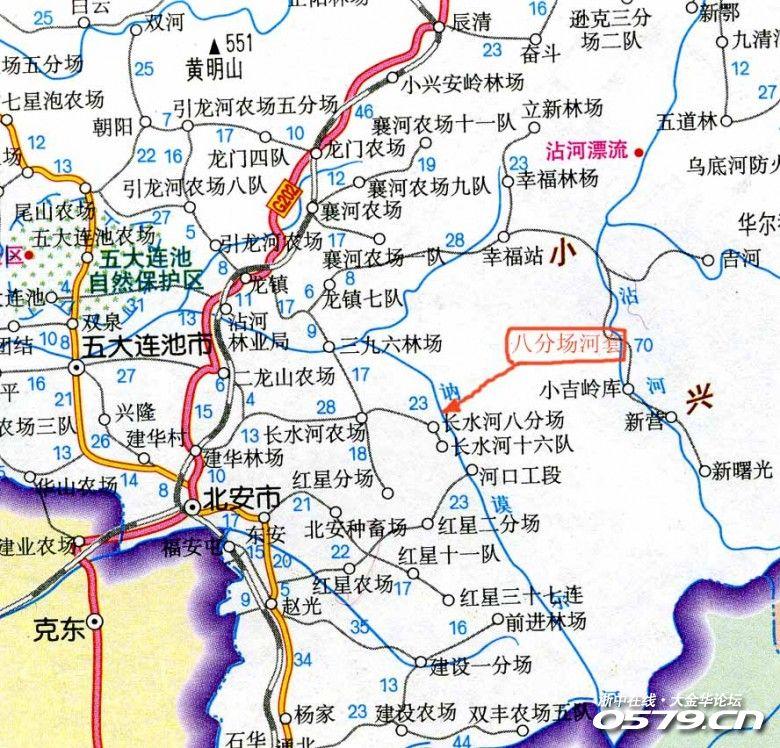 榆阳区清泉镇地图
