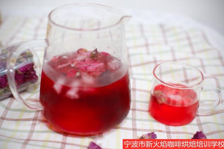 宁海县学习咖啡奶茶课程去哪里